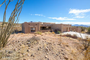 13327 N BLUE COYOTE Trail, Fort McDowell, AZ 85264