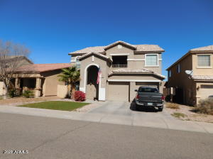 3882 W GOLDMINE MOUNTAIN Drive, Queen Creek, AZ 85142