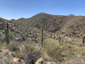 44901 N Cottonwood Canyon Road, -, Cave Creek, AZ 85331