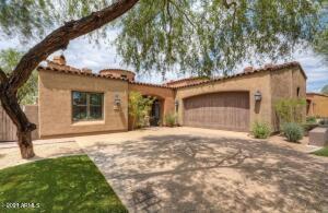 8478 E ANGEL SPIRIT Drive, Scottsdale, AZ 85255