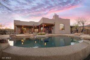 29707 N 138TH Place, Scottsdale, AZ 85262