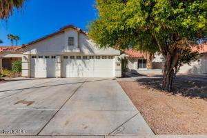 12612 N 58TH Drive, Glendale, AZ 85304