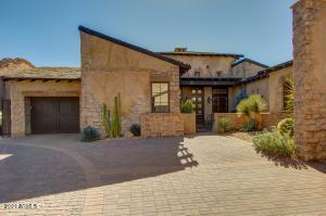 10057 E BLUE SKY Drive, Scottsdale, AZ 85262
