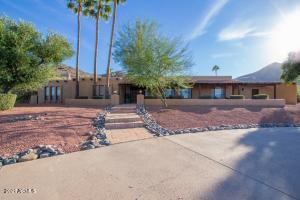 4601 E MOCKINGBIRD Lane, Paradise Valley, AZ 85253