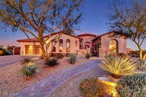8144 E LAUREL Street, Mesa, AZ 85207