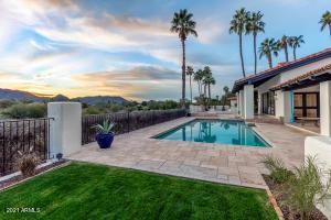 8672 N 64TH Place, Paradise Valley, AZ 85253