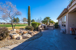 20198 N HORSE TRAIL Drive, Surprise, AZ 85374