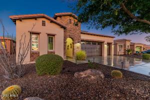 29197 N 128TH Lane, Peoria, AZ 85383