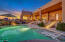 Relax and cool off in spacious pool!
