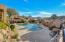 Redone pool deck area.