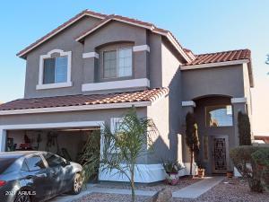 3487 W GOLDMINE MOUNTAIN Cove, Queen Creek, AZ 85142