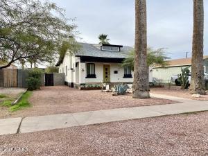 2109 W JEFFERSON Street, Phoenix, AZ 85009