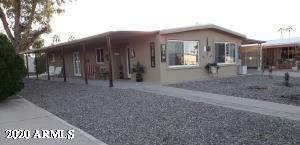 9050 E OLIVE Lane, Sun Lakes, AZ 85248