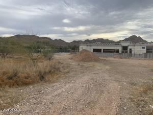 6542 E CHOLLA Drive, -, Paradise Valley, AZ 85253