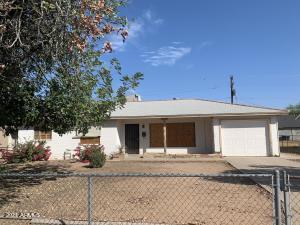 5416 E THOMAS Road, Phoenix, AZ 85018