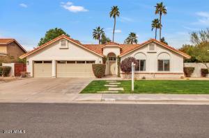 2910 E NANCE Street, Mesa, AZ 85213