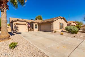 25524 W FOREST GROVE Avenue, Buckeye, AZ 85326