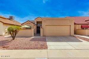 6539 W COCHISE Drive, Glendale, AZ 85302