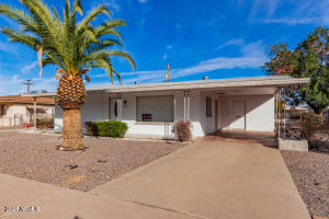 5534 E BOSTON Street, Mesa, AZ 85205