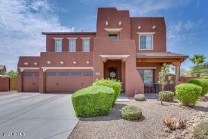 15697 W MEADOWBROOK Avenue, Goodyear, AZ 85395