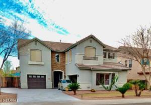 6521 W SOPHIE Lane, Laveen, AZ 85339