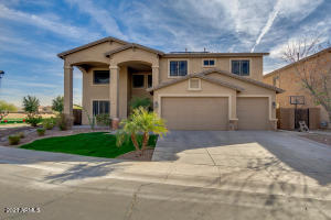 6805 S 58TH Avenue, Laveen, AZ 85339