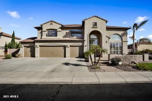 9776 W SYDNEY Way, Peoria, AZ 85383