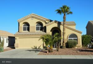 Move In Ready Home in Gated Community!