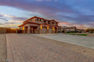 5616 N 184TH Drive, Litchfield Park, AZ 85340