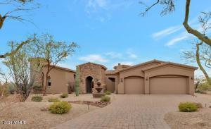 8241 E CAVALRY Drive, Scottsdale, AZ 85266