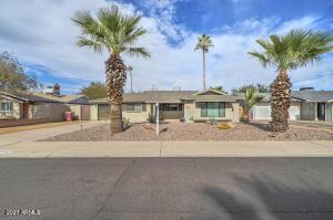 8234 E Heatherbrae Avenue, Scottsdale, AZ 85251