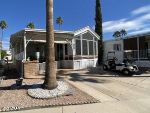 1291 S SIOUX Drive, Apache Junction, AZ 85119