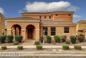2058 S SETON Avenue, Gilbert, AZ 85295