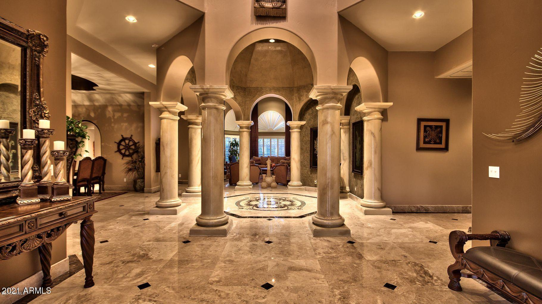 7505 70TH Street, Paradise Valley, Arizona 85253, 6 Bedrooms Bedrooms, ,6 BathroomsBathrooms,Residential,For Sale,70TH,6192842
