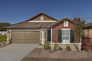 652 E ROJO Way, Gilbert, AZ 85297