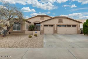 10931 W ESCUDA Drive, Sun City, AZ 85373