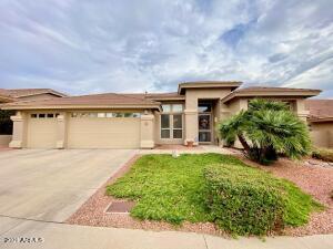 22357 N 65TH Avenue, Glendale, AZ 85310