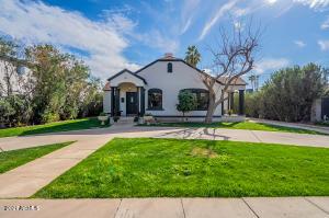 91 W WILLETTA Street, Phoenix, AZ 85003
