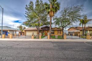17629 N 36TH Street, Phoenix, AZ 85032
