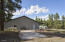 14609 Blue River Road FR-281 Road, Blue, AZ 85922