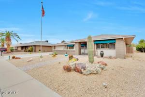 13330 W BALLAD Drive, Sun City West, AZ 85375