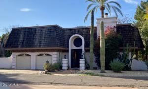 5121 N 18TH Street, Phoenix, AZ 85016