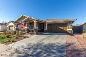 3018 N BEVERLY Place, Buckeye, AZ 85396