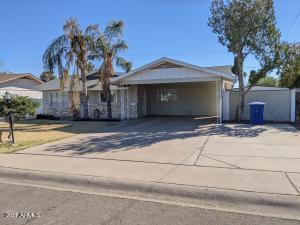 517 W IVANHOE Place, Chandler, AZ 85225