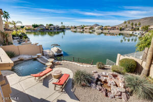 5214 W POTTER Drive, Glendale, AZ 85308