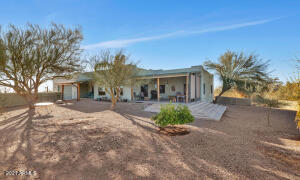 31840 N 165TH Avenue, Surprise, AZ 85387