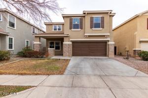 4017 W IRWIN Avenue, Phoenix, AZ 85041