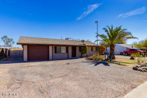541 N 110TH Place, Mesa, AZ 85207