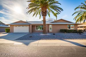 17414 N LIME ROCK Drive, Sun City, AZ 85373