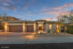 18427 N 97TH Place, Scottsdale, AZ 85255